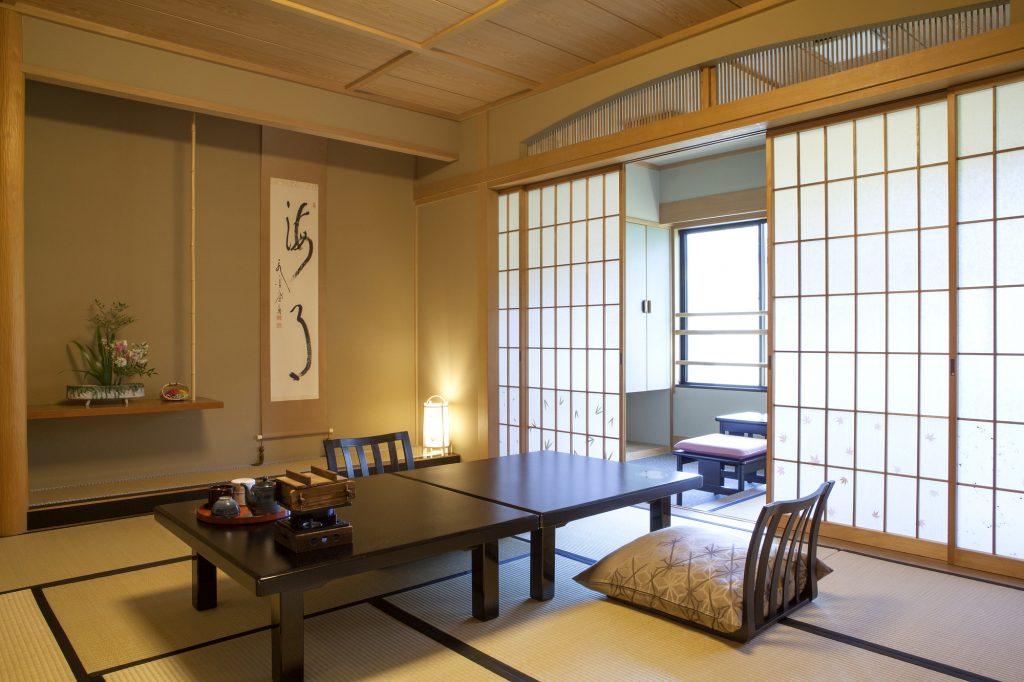 sejarah tatami
