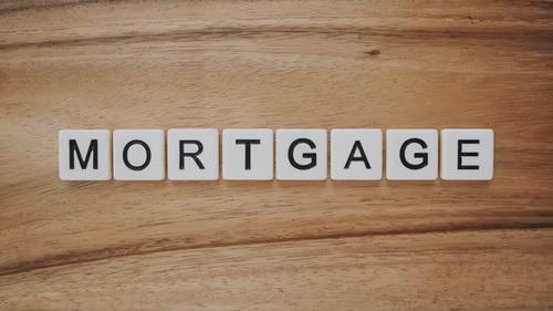 subprime mortgage