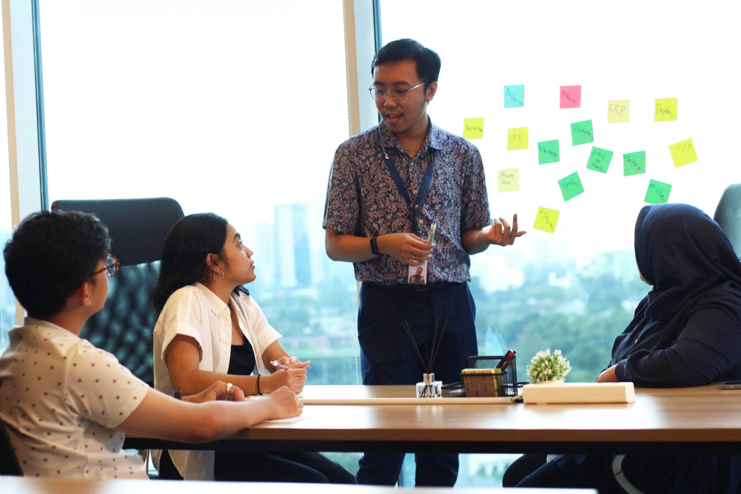 Pinhome Entrepreneurial Mindset