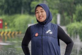 Eka Rahayu, Rekan Jasa Pinhome - Jasa Pembersihan Rumah
