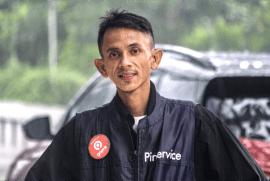 Ansori, Rekan Jasa Pinhome – Cuci AC