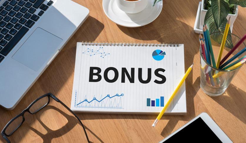 bonus transaksi